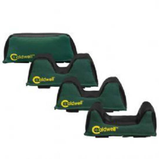 Caldwell Universal Deluxe Narrow Front Bag Filled