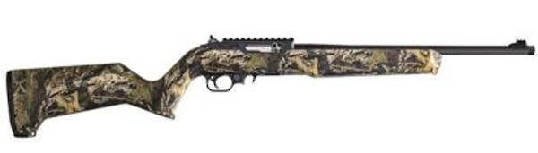 Thompson Centre TC R22 RealTree Edge Camo SKU#12300