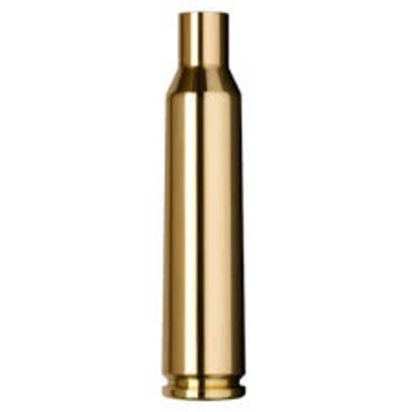 Norma Brass 6.5x55 Swedish x100