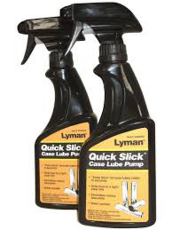 Lyman Quick Slick Case Lube Pump 16oz