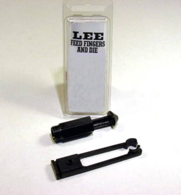 Lee Feed Fingers & Die #3 90887