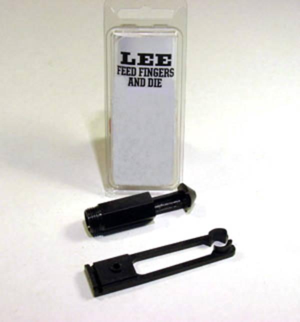 Lee Feed Fingers & Die 32-32 Cal 90885