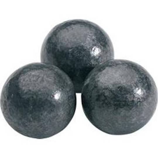 Speer .570 278gr Lead Round Balls x50 #5180