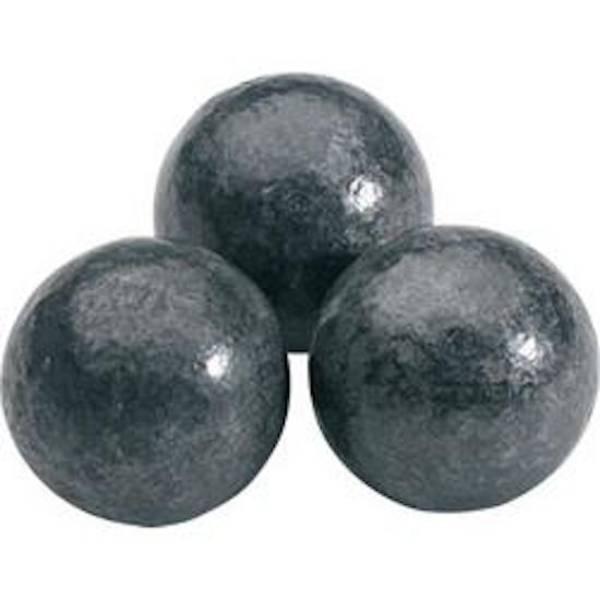 """Speer .495"""" Round Ball 5140"""
