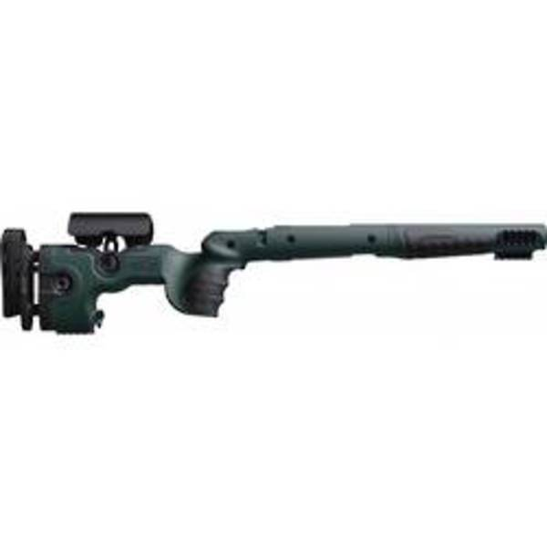 GRS Bifrost Synthetic Stock Howa 1500 S/A Green
