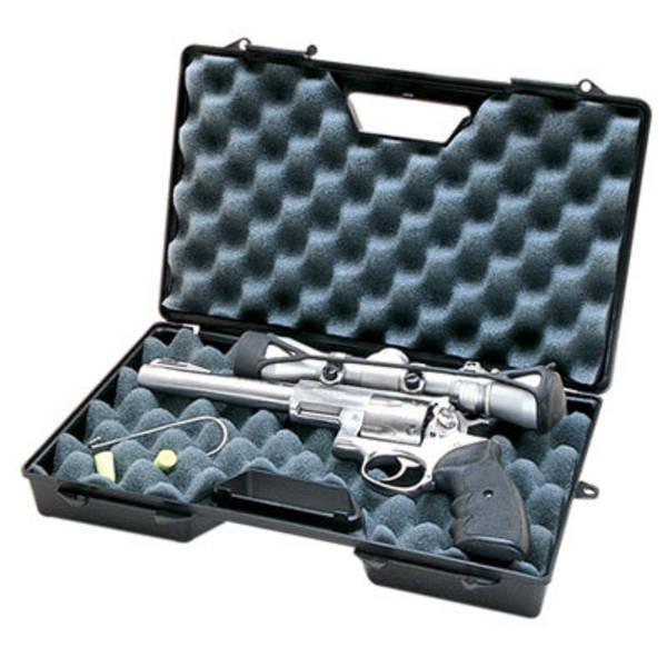 MTM Handgun Case 808
