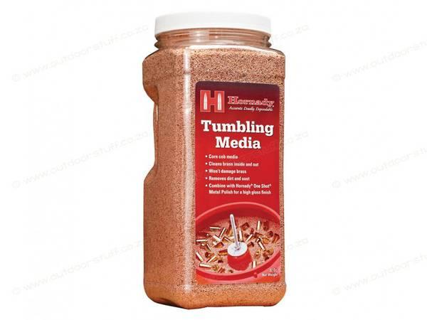 Hornady Tumbling Media 76oz