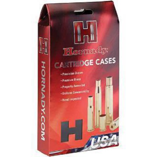 Hornady Brass 25-06 x50 #86251