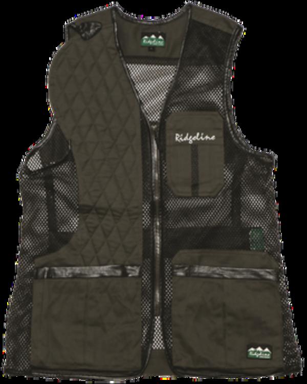 Ridgeline Coleman Shooting Vest 4XL