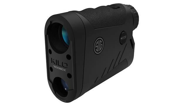 Sig Sauer Kilo 1800BDX Range Finder #SOK18601