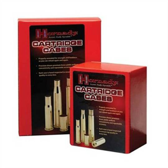 Hornady Brass 257 Weatherby Magnum x50 #8631