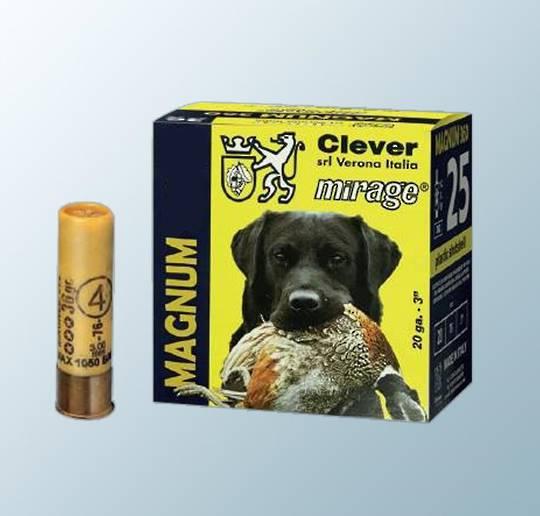 20ga Clever Mirage Magnum 360 T3 Cal20  36gram #3
