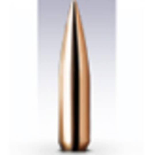 Hornady 30cal 168gr BTHP Match x100 30501
