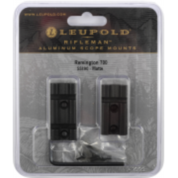 Leupold Rifleman Bases Remington 700 55890