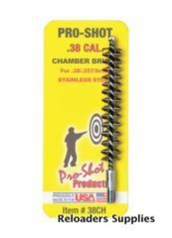 Pro Shot 30 Caliber Bronze Brush