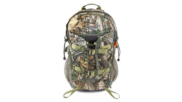 Vanguard Pioneer 1600RT Rifle/Bow Pack Real Tree