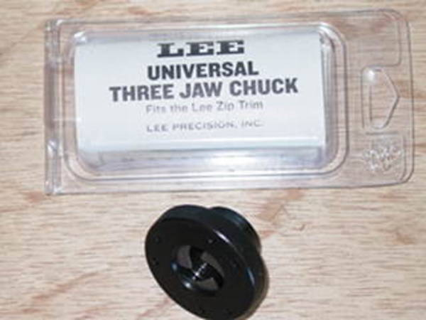 Lee 3 Jaw Chuck 90608