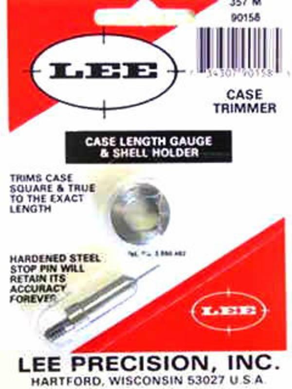 Lee Case Length Gauge 357 Mag 90158