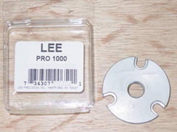 Lee Pro100 Shellplate #11 90657