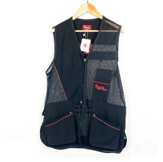 Perazzi High Tech Shooting Vest Size 56