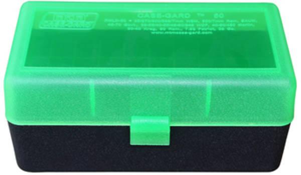 MTM Ammo Box RM-50-16T