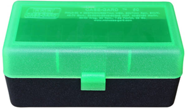 MTM RMLD-50-16T Ammo Box