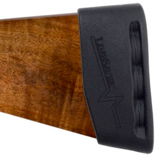 Limbsaver Airtech Slip On Recoil Pad Medium Black #10549