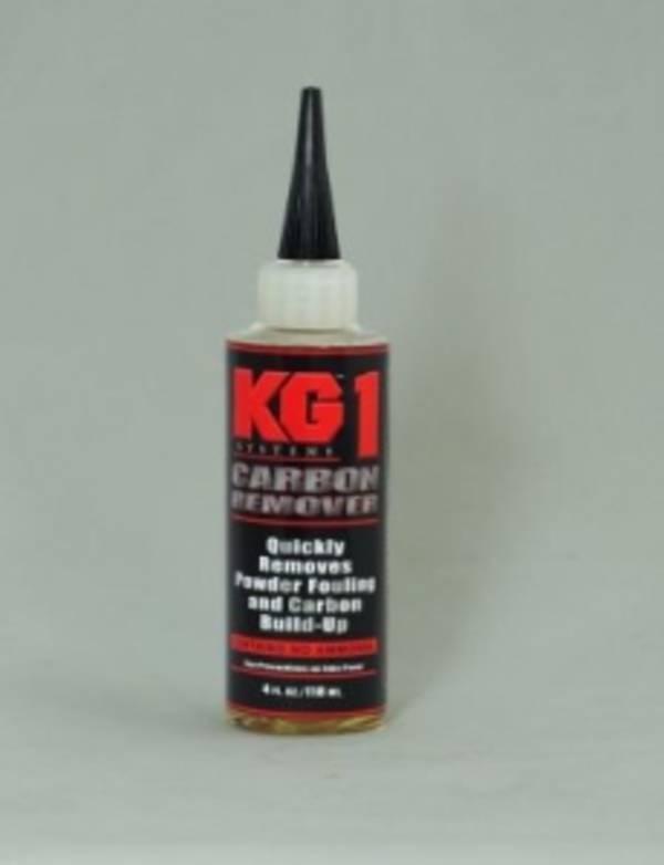 KG-1 Carbon Remover 4oz