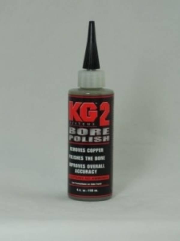 KG-2 Bore Polish