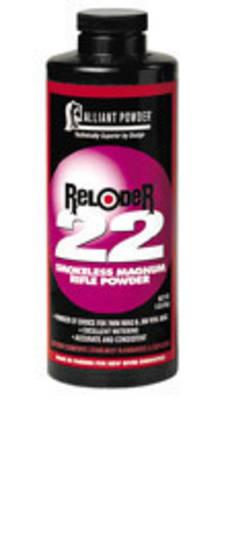 Alliant Reloader 22 1lb (#RL22)