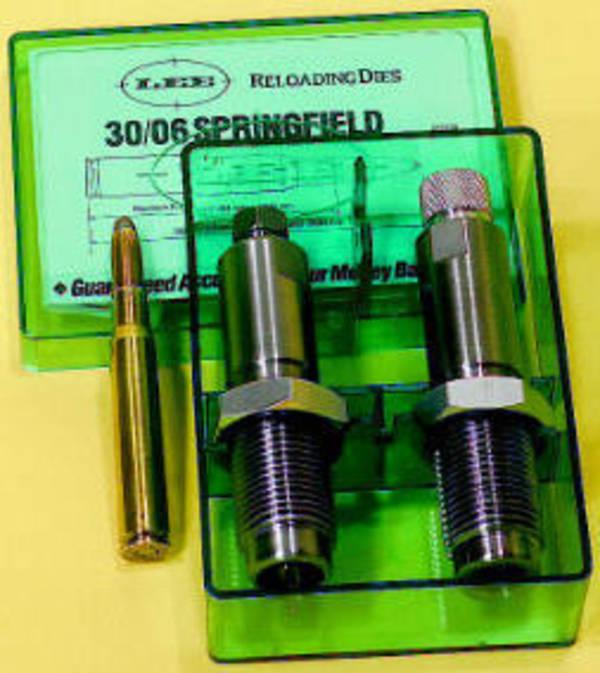 Lee RGB Die Set 270 Winchester 90875