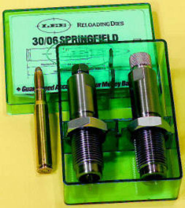 Lee RGB Die Set 308 Winchester 90879
