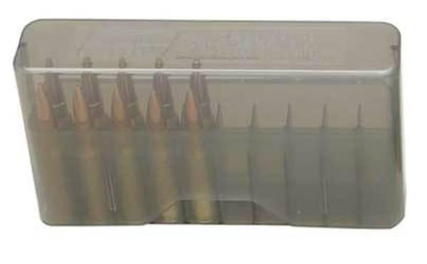 MTM Ammo Case J-20-M