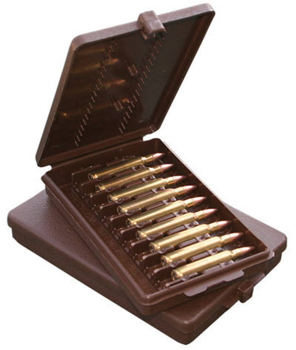 MTM Ammo Wallet Large W-9-LM-70