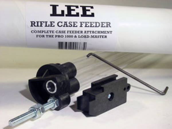 Lee Pro Case Feeder Rifle 90663