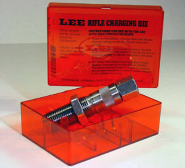 Lee Rifle Charging Die 90194