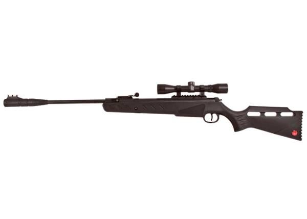 Ruger Targis Air Rifle With 4x32 Scope .177