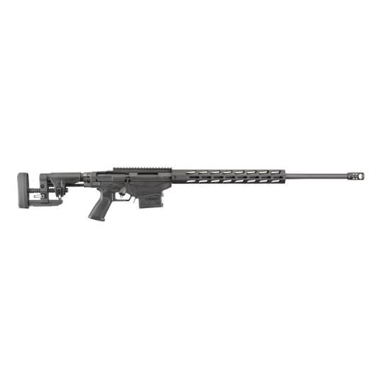 Ruger Precision Rifle 6.5 Creedmoor Enhanced