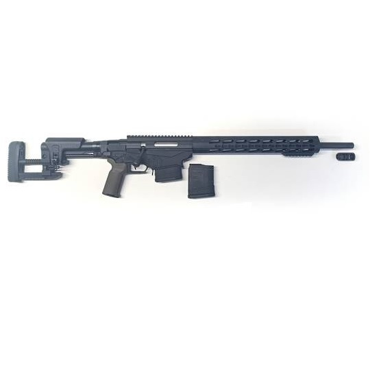 """Ruger Precision Rifle 308win 20"""" Rifle ( GEN 1) Second Hand"""