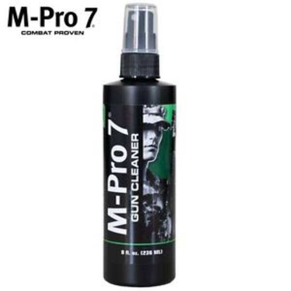 MPRO-7 Gun Cleaner 8oz Spray