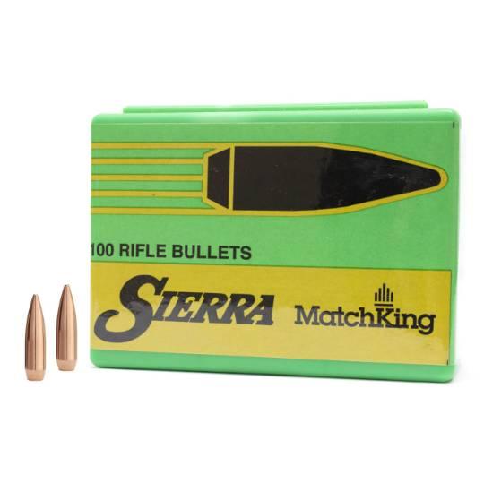 Sierra 7mm 130gr HPBT Match #1903