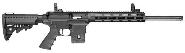 Smith & Wesson M&P 15-22 Performance Centre 22LR (#10205)