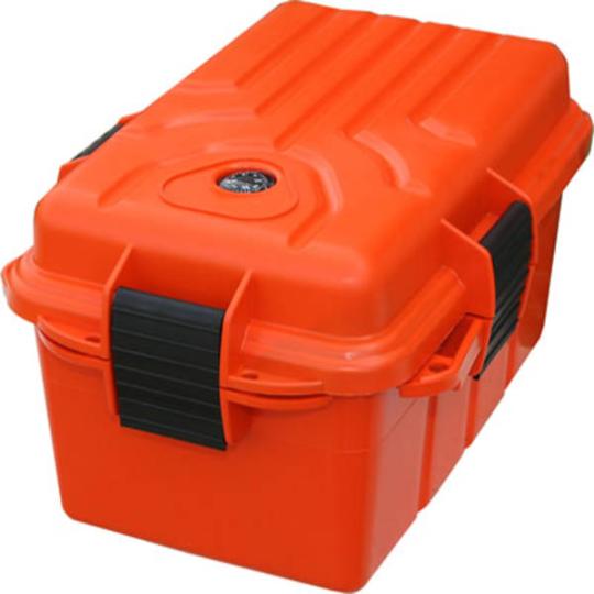 MTM Survivor Dry Box With Compass #S1074-35