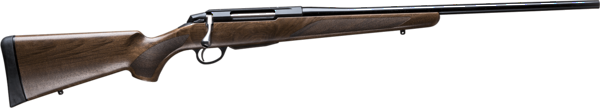 Tikka T3X Hunter Blued 223Rem 1-8