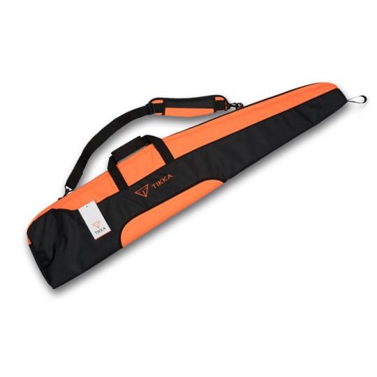 Tikka Gun Bag Orange/Black