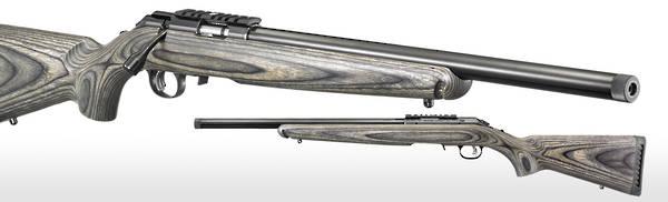 Ruger American Rimfire Target 22lr