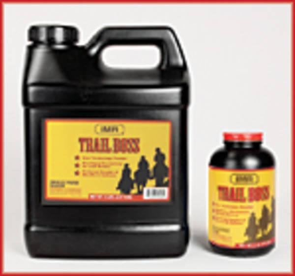 Trail Boss 1.5kg