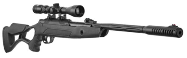 HATSAN AIRTACT ED VORTEX .22 CAL 800FPS SCOPED PACKAGE