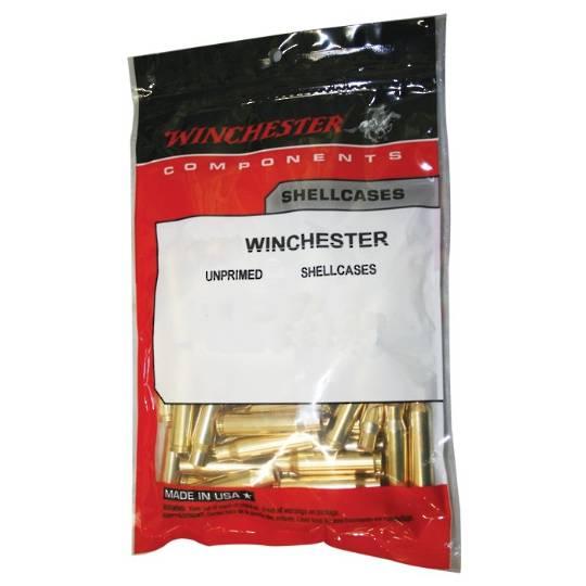 Winchester Brass 303 British x50 PCS