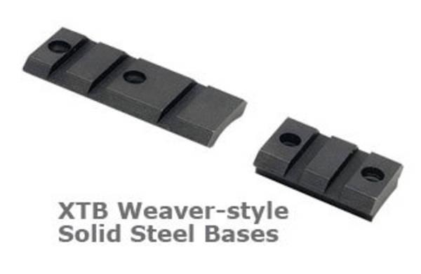 Burris Xtreme Tactical Steel Bases Tikka 410630